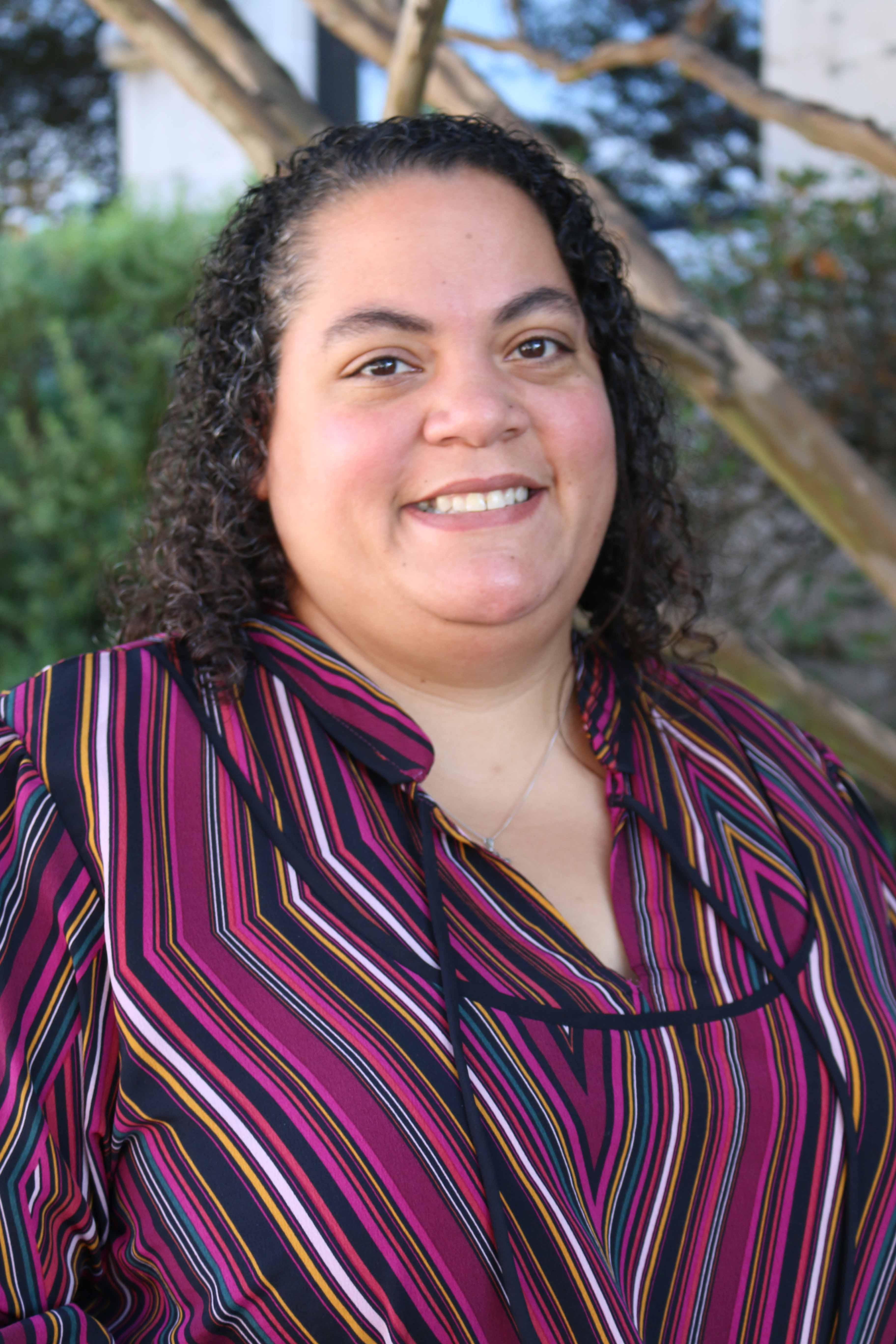 Nicole Elzy